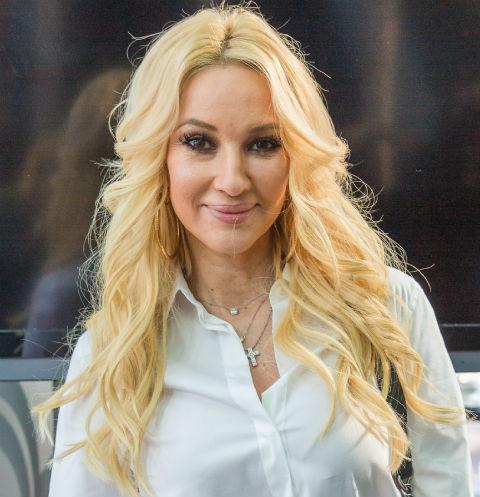 Лера Кудрявцева с детства боится стоматологов