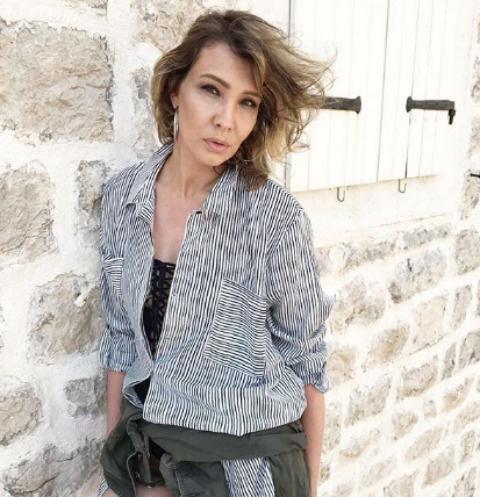 Мария Тишкова