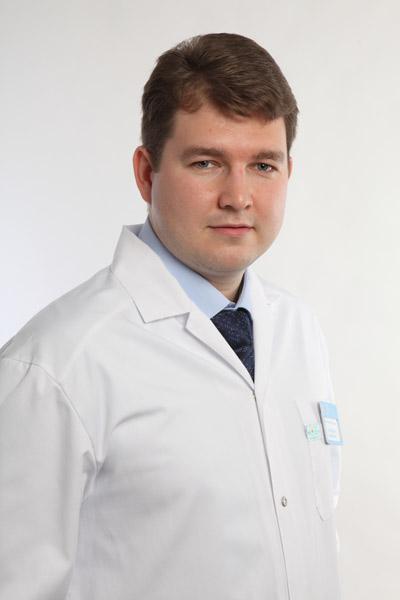Игорь Гуляев, врач клиники «K+31»