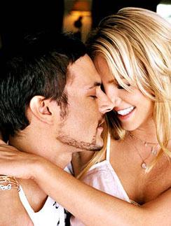 Бритни Спирс и Кевин Федерлайн были женаты три года