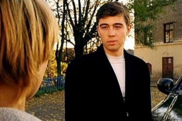 Сергей Бодров и Оксана Акиньшина