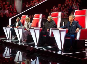 Лучшие выступления участников шестого сезона шоу «Голос»