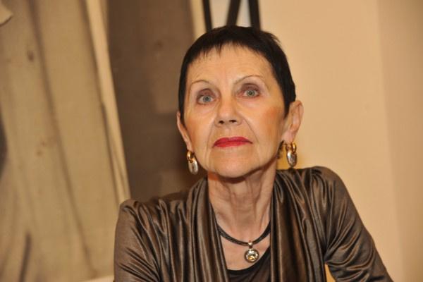 Тамара Золотухина умерла от рака