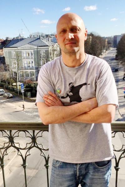 Гоша Куценко снял фильм «Врач»