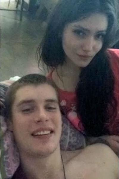 Отношения Фрейи с сыном Марии Шукшиной закончились сразу же после обвинений молодого человека в наркомании
