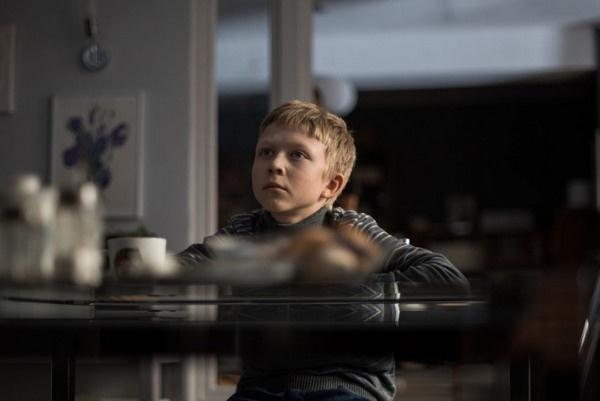 Одну из главных ролей в драме Звягинцева сыграл Матвей Новиков