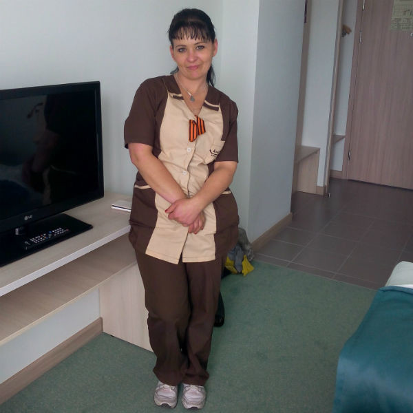 Миронова утверждает, что скоро начнет помогать семье