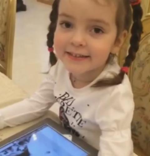 инстаграм киркорова филиппа дети