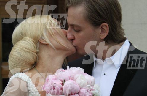 Свадьбы Леры Кудрявцевой и Игоря Макарова