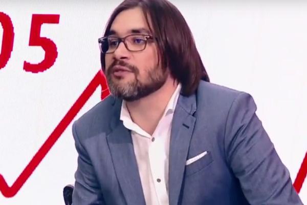 Элиас Скавронски