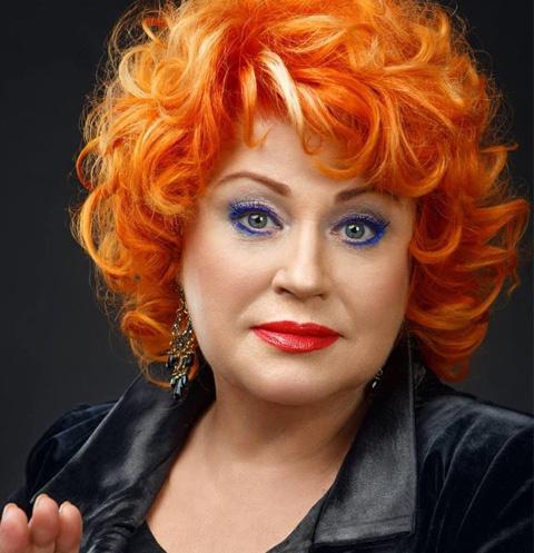 Ольга Мигунова