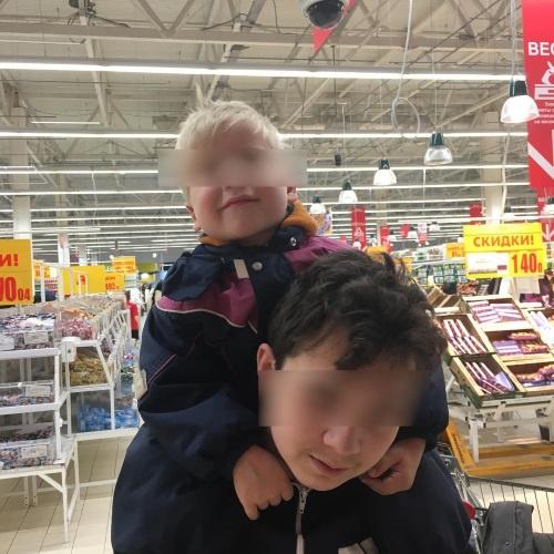 У жительницы Зеленограда отобрали 10 приемных детей