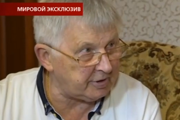 Борис Кривошеин