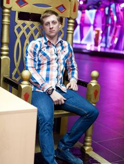 Евгений Руднев