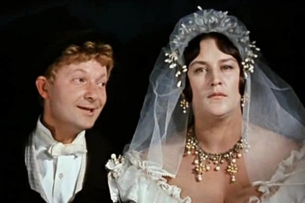 Актер был женат дважды