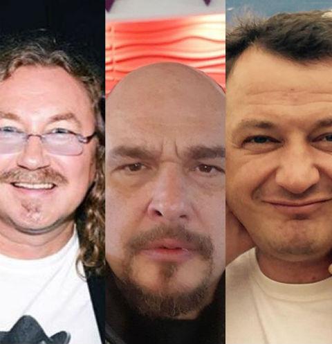 Истории любви известных мужчин с фанатками