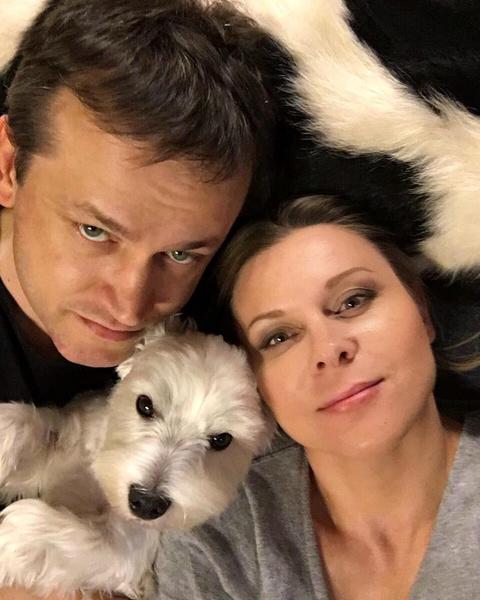 Яна счастлива в браке с Василием Сигаревым