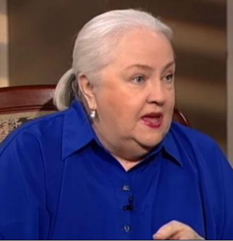 Екатерина Георгиевна откровенно рассказала о разводе