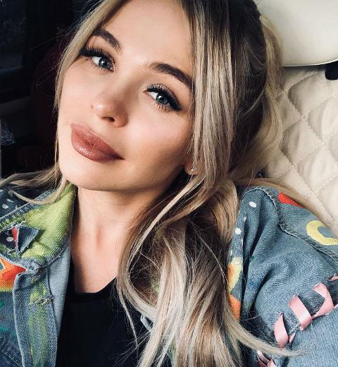 Анна Хилькевич рассказала об отношении старшей дочери к сестре