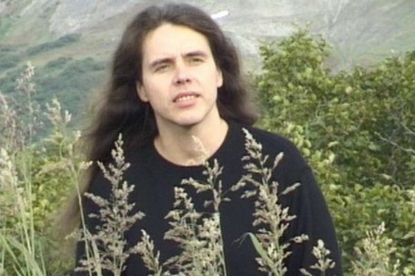 Дмитрий Ревякин бывал на Камчатке и в юности