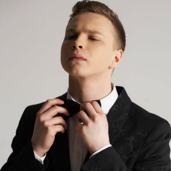 Победитель первого сезона Данил Буранов