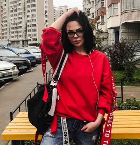 Полина Лобанова
