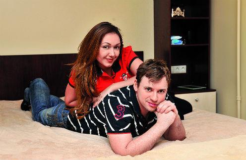 Актер и его невеста Диана планировали пожениться этой осенью