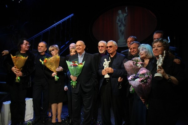 Лауреаты премии «Фигаро» 2019