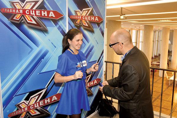 Дарья  Сачкова:   «В третий тур  я не прошла,  зато жюри  повеселила»