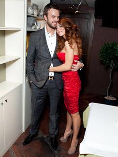 Когда-то Аня и Максим были счастливы вместе