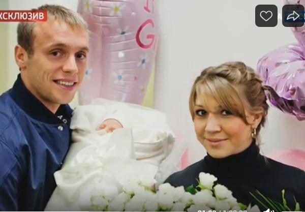 Денис и Дарья прожили вместе порядка 10 лет