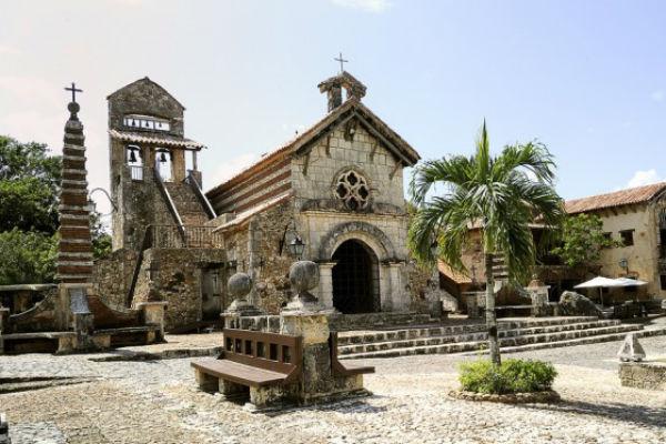 Церковь святого Станислава