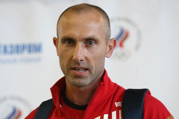 Сергея Тетюхина устраивают условия проживания спортсменов