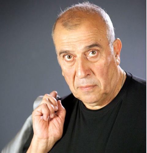 Скончался актер сериала «Каменская» Николай Кириченко