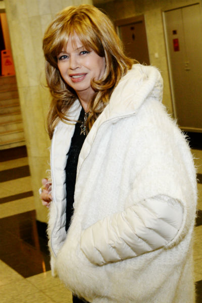 Елена Преснякова курит уже на протяжении 40 лет, на ради внука обещала бросить