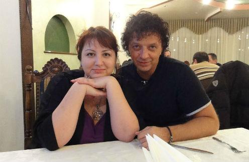 Рома Жуков работал с Оксаной Романовой восемь лет