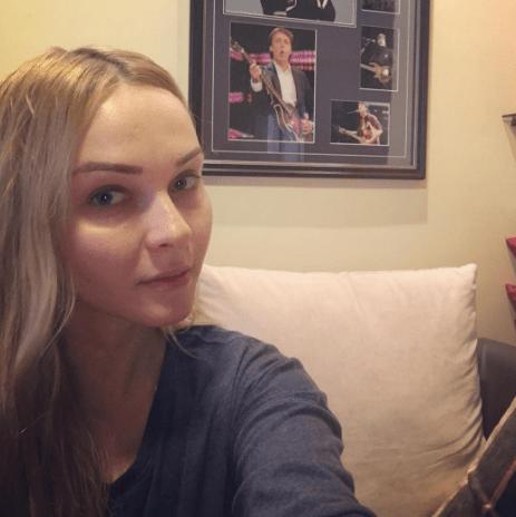 Наталья Варвина легла на операцию из-за проблем со здоровьем
