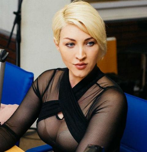 Саша Градива