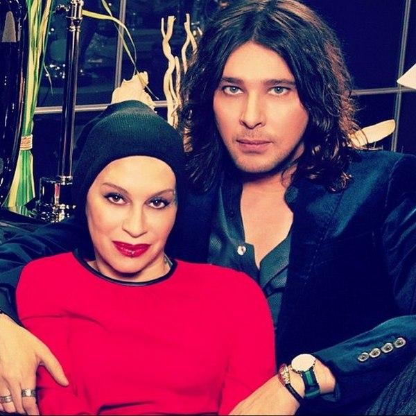 Наргиз Закирова и Алишер