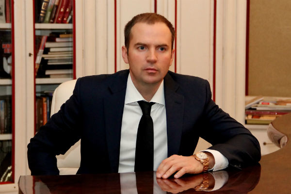 Сергей Жорин