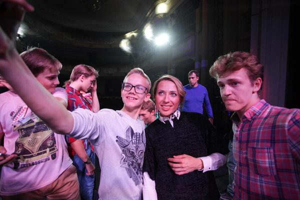 Яна Чурикова, директор канала MTV Россия – авторитет для молодого поколения поклонников MTV