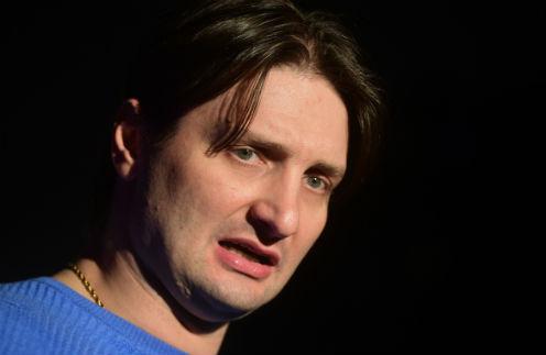 Эдгард Запашный винит себя в разрыве с Ольгой