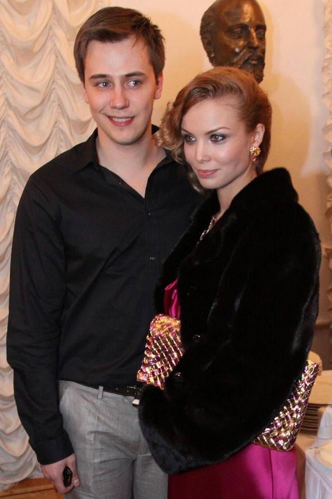 татьяна арнтгольц с мужем-пщ1