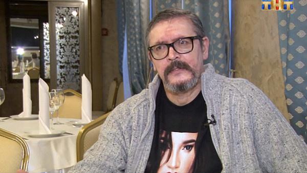Игорь Бузов, отец теледивы