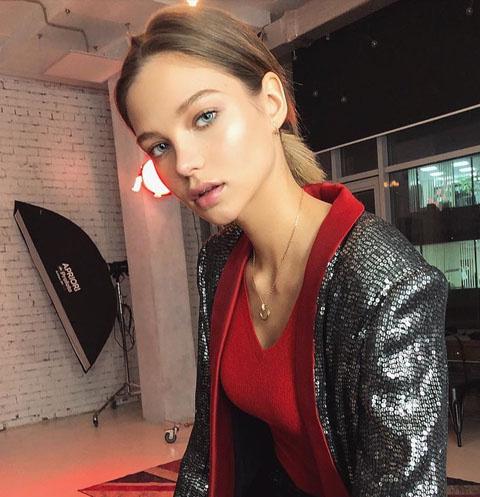 Алеся Кафельникова диагностировала у себя серьезное психическое расстройство