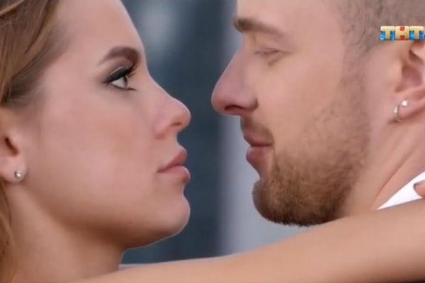 Егор и Дарья не скрывают чувств друг к другу