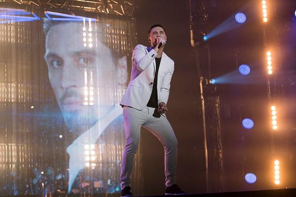 Дима Билан уже получил приглашение на праздник MTV Россия