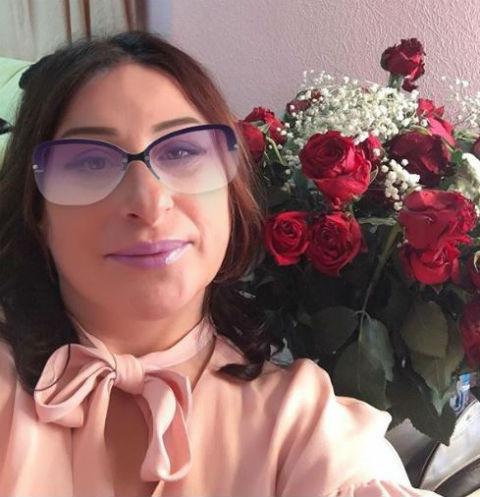 Горячие кадры женщина опубликовала на личной странице в Сети