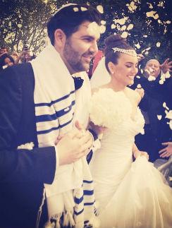 Давид и Виктория – идеальная пара