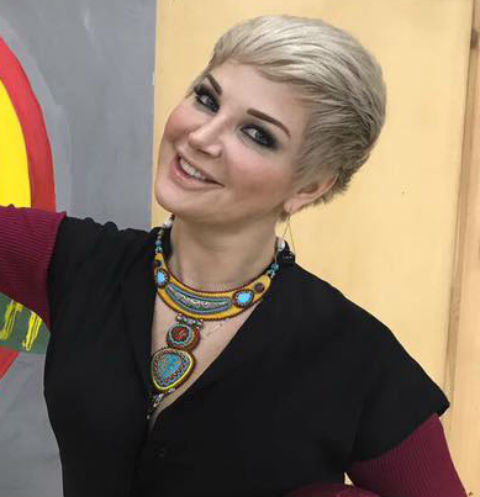 Мария Максакова назвала имя убийцы Дениса Вороненкова
